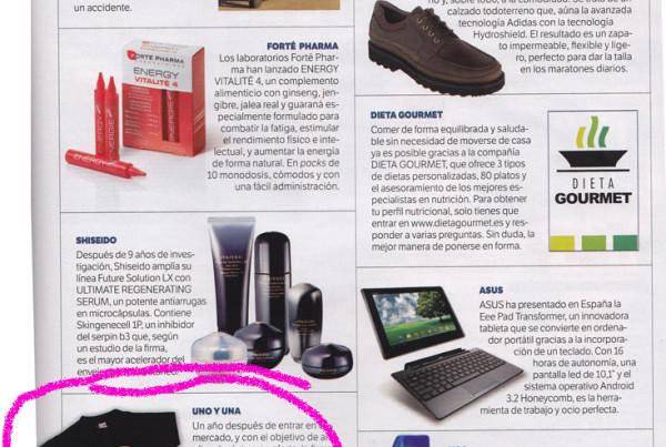 Revista Ciencia Muy Interesante Sept 2011