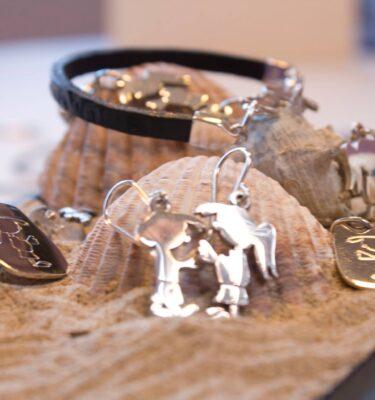 Joyería Jewelry